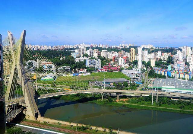 5 Lugares Imperdiveis Na Cidade De Sao Paulo Passagem Para Sao