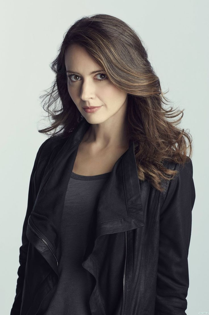 "Amy Acker (born: December 5, 1976, Dallas, TX, USA) is an American actress. She played Winifred Burkle and Illyria on the TV series Angel and Kelly Peyton on Alias. Since 2012, she has played Samantha ""Root"" Groves on Person Of Interest, having become a series regular in season three."