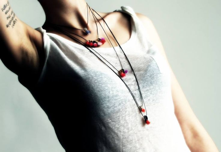KATERINA IOANNIDIS & CO. contemporary jewellery | Living Postcards - The new face of Greece