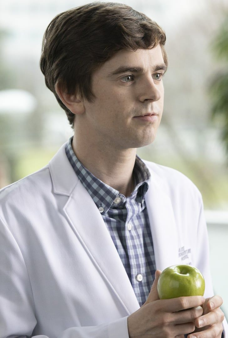 Wondering When The Good Doctor Returns You Ll Be Back At St