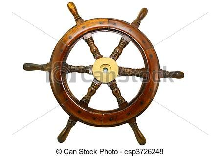 Pictures Of Boat Wheel