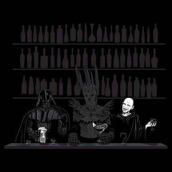 Dark Lord Happy Hour: Dark Lord, Hands, Hahahahaha Awesome, Boss, Lord Happy, Hour Hahahahaha, Hour Combinations, Happy Hour Y, Combinations Three