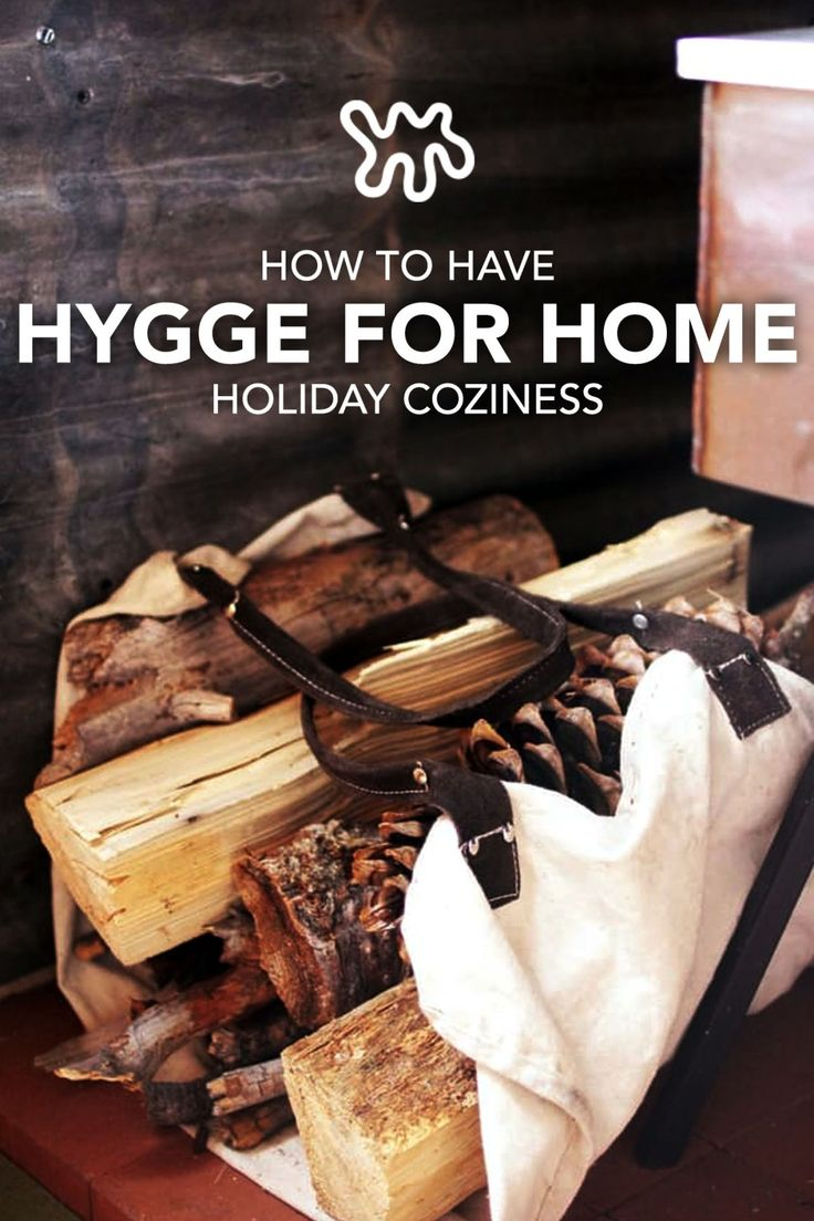 """Sentimental feelings can be hard to convey sometimes. Yet, Danish people have figured it out with the term """"hygge."""" Although there is literally no single translation for the concept (pronounced hoo-gah or hue-gah) the Danes use hygge to describe the warm feelings of happiness, comfort, and coziness—not unlike our idea of holiday spirit."""