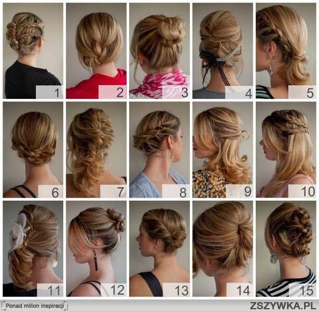 Zobacz zdjęcie Fryzury dla włosów do ramion. :) zapraszam do polubienia na facebooku : Small... w pełnej rozdzielczości