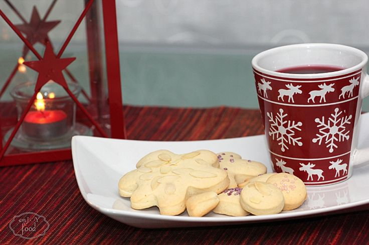 Tea biscuits - Biscuiti pentru ceai
