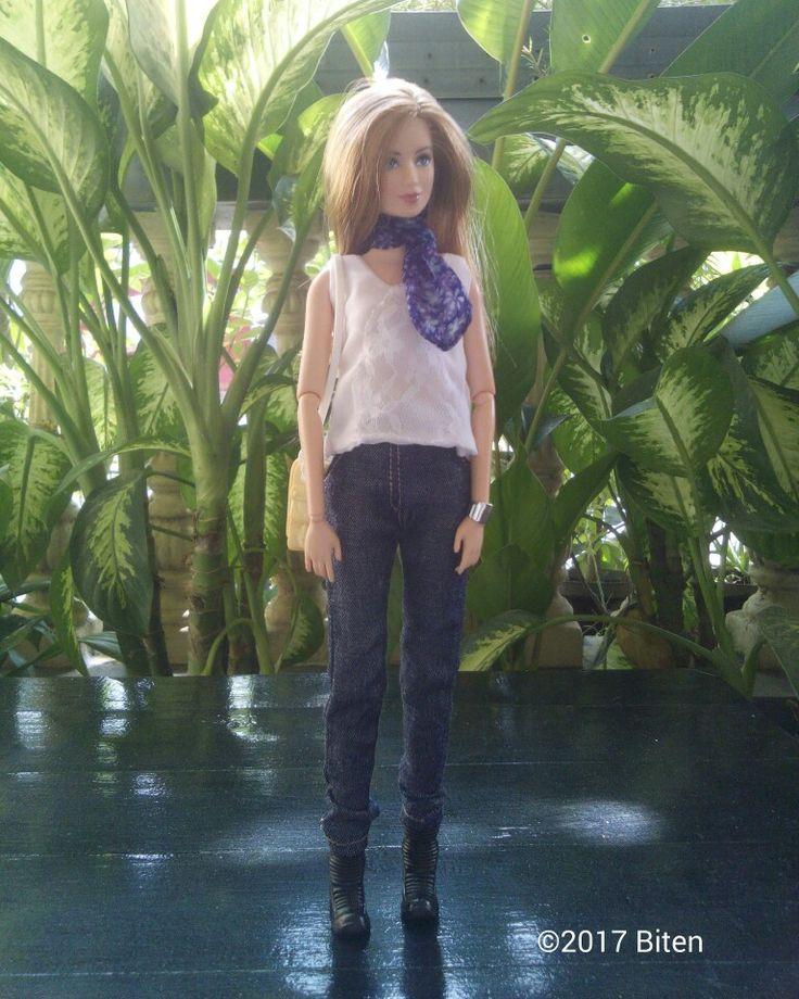 Barbie Casual