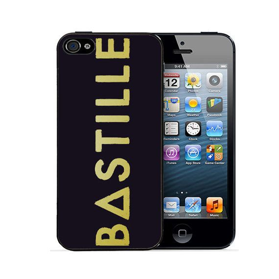 bastille band phone case
