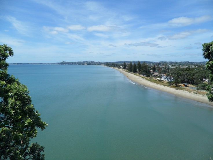 Orewa, New Zealand  My home town, I miss it a lot, and all my friends and family!