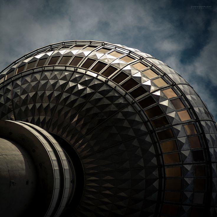 Fernsehturm #Berlin | TV-Tower More information: visitBerlin.com