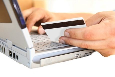 No credit check online shopping