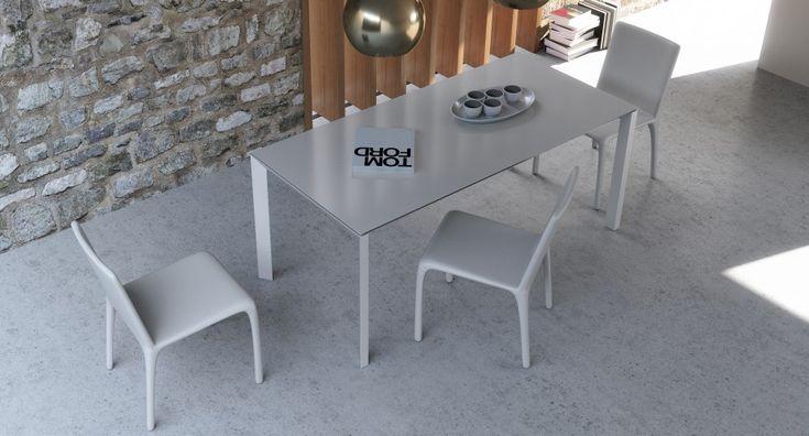rozkládací jídelní stůl Farini