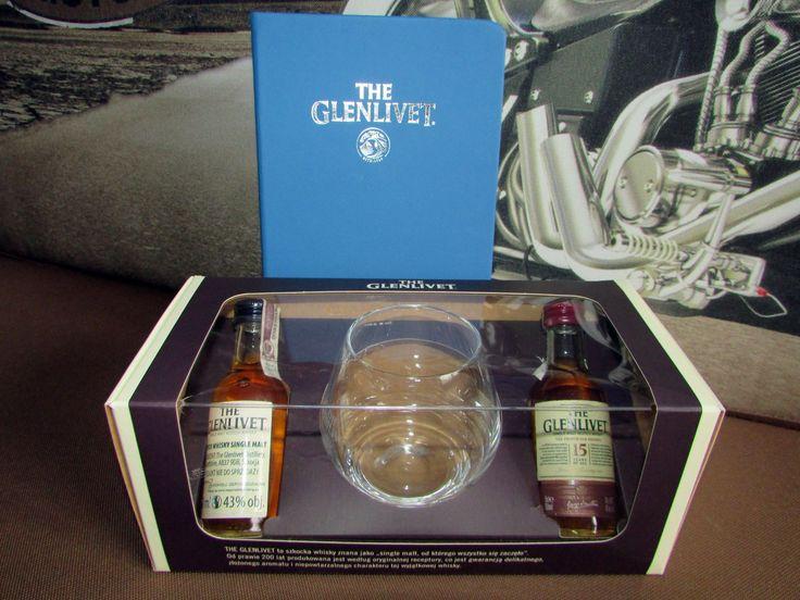 Witam! Niespodzianka za aktywność w kampanii The Glenlivet właśnie dotarła. Serdecznie dziękuję!  #TheGlenlivet #FoundersReserve #whisky https://www.facebook.com/photo.php?fbid=449984608535233&set=o.145945315936&type=3&theater