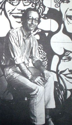 Jorge de la Vega