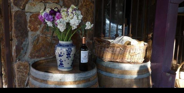"""Mogor se caracteriza por su producción orgánica de vinos. Conoce sus viñedos en Baja California y si vas en vendimia disfruta del evento """"Jazz en el Mogor""""."""