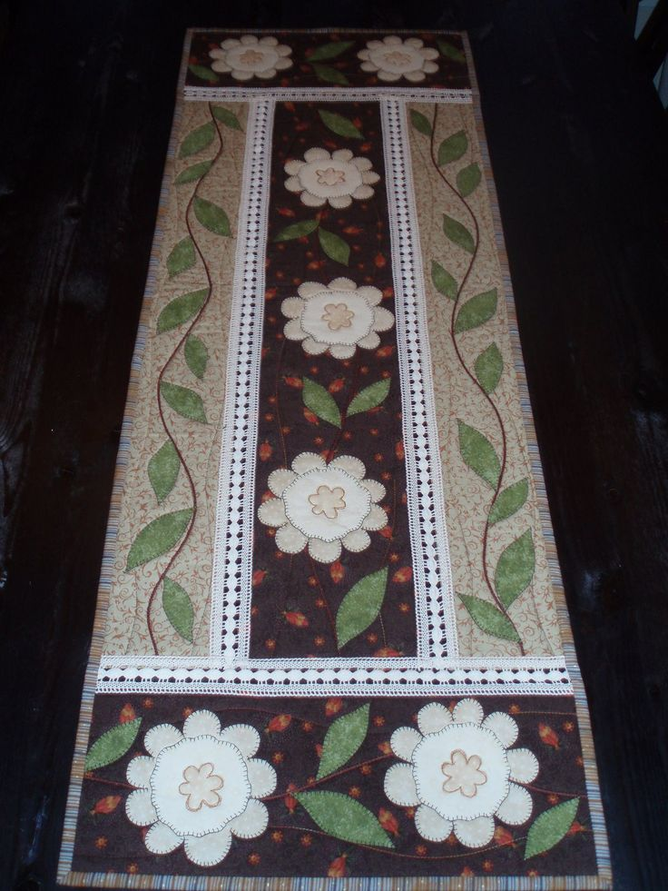 Best kitchen table quilts images on pinterest