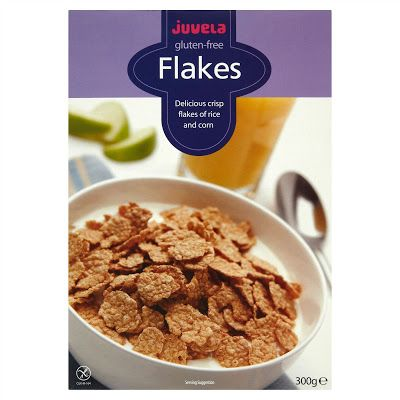 Juvela Flakes Review ~ Laura's Gluten Free Kitchen