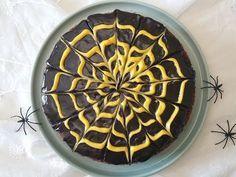 Torta Poke ragnatela, Facile e veloce - YouTube