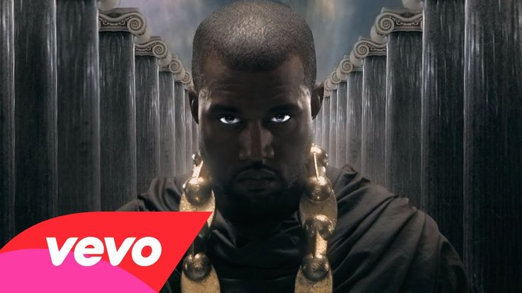 Kanye West - POWER (+playlist)