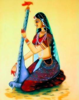 Women of Bhakti film screening with music by Gaura Vani | Washington Times Communities