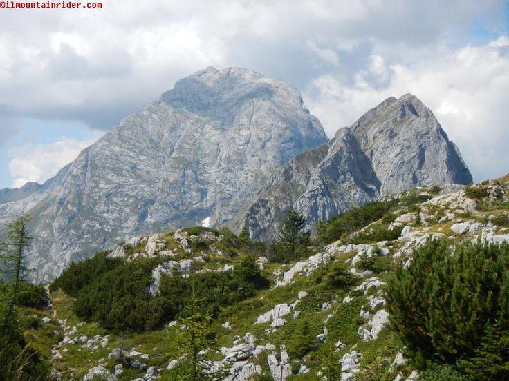Pal Piccolo - Passo Monte Croce Carnico http://www.ilmountainrider.com/itinerari/pal-piccolo-escursione-sentieri-grande-guerra-passo-monte-croce-carnico/