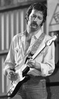 Eric Clapton was easily one of the best guitarists of his time. It is important for anyone studying rock n roll to know his name and why he was popular. This source provides basic information about his life and music.
