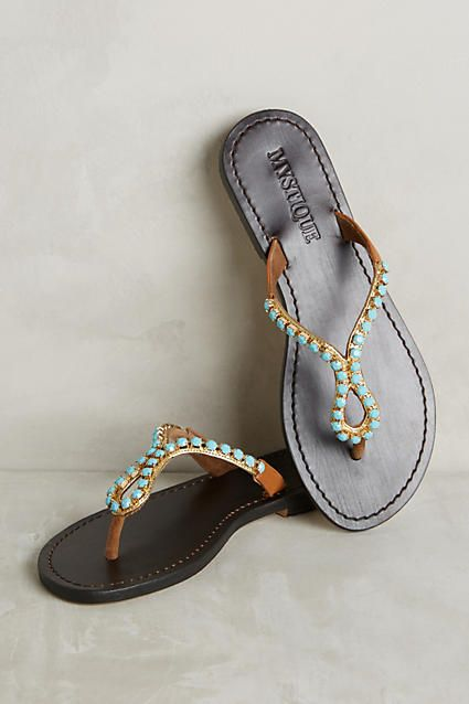 Mystique Sirene Sandals