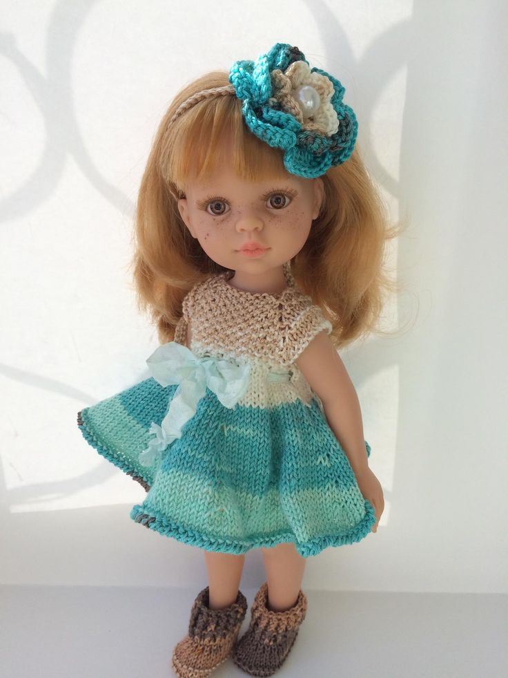 Кристина Ласточкина - одежда для куколок | OK.RU