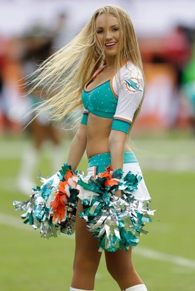 fuck a dolphin cheerleader