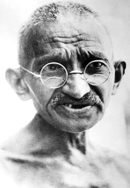 "January 30, 1948: Nonviolent spiritual and political leader Mahatma Gandhi, whose vision was of an independent India based on religious pluralism, was assassinated in New Delhi. ""I came to the conclusion long ago that all religions were true and also that all had some error in them, and while I hold by my own, I should hold others as dear as Hinduism.... https://www.facebook.com/PBS.ReligionEthics/?hc_ref=NEWSFEED"