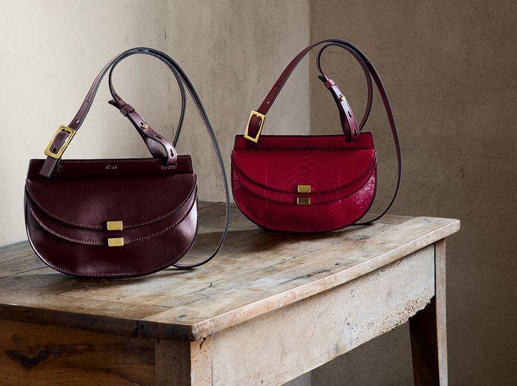 the best purse - chloe small bag