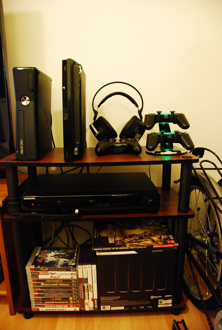 neglected gaming set up 19 best My gamer