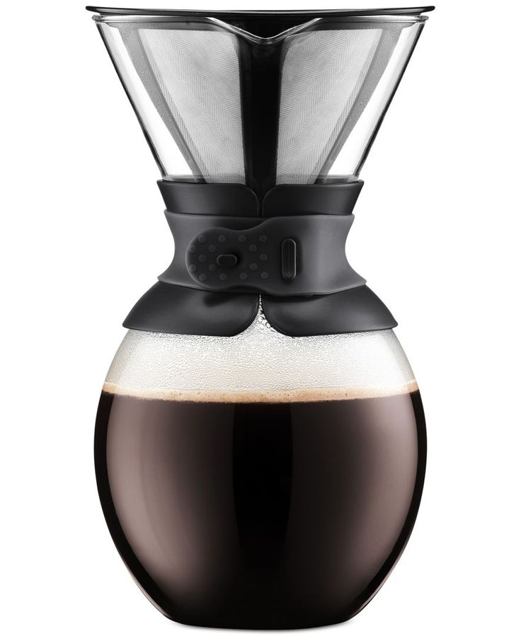 Pour Over Coffee Maker With Built In Filter : 1000+ ideas about Pour Over Coffee on Pinterest Pour Over Coffee Maker, Coffee and Coffee Brewers