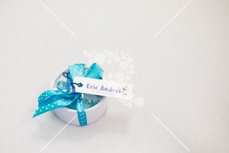 Party gift #blue #gift
