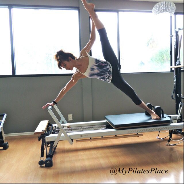 If you have time for #pintrest you have time for #PILATES www.mypilates-pla...