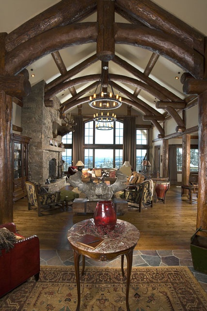 16 best log timber accents images on pinterest log homes timber