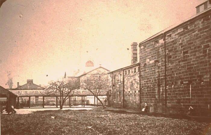 Parramatta Female Factory Precinct