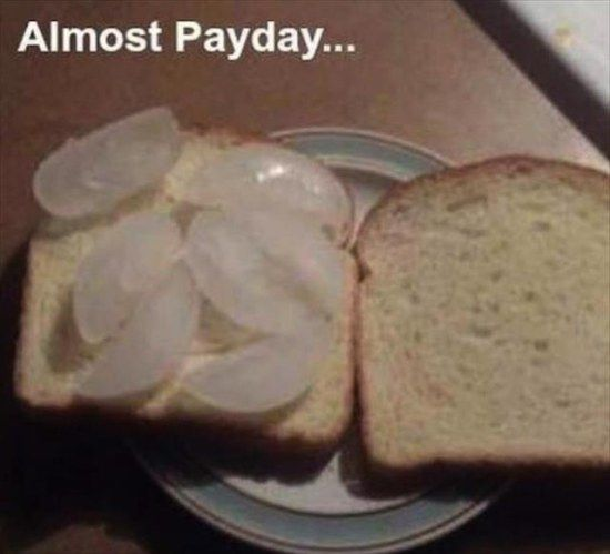 funny pics almost payday