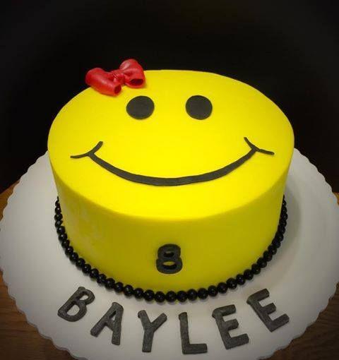 Birthday Cakes Slc