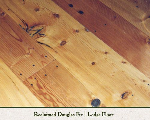 1000 images about floors on pinterest orange rugs for Reclaimed douglas fir flooring