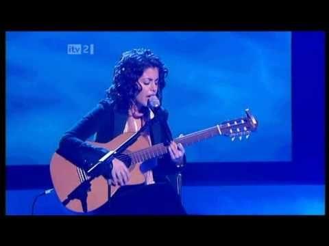 KATIE MELUA - MOON RIVER - YouTube