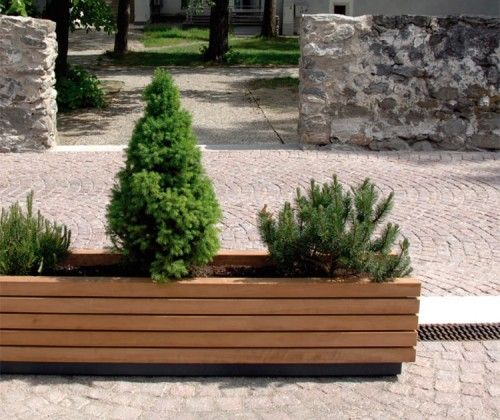 8 best Mobilier urbain design inspiration printemps   Spring - comment enlever du crepi sur un mur exterieur