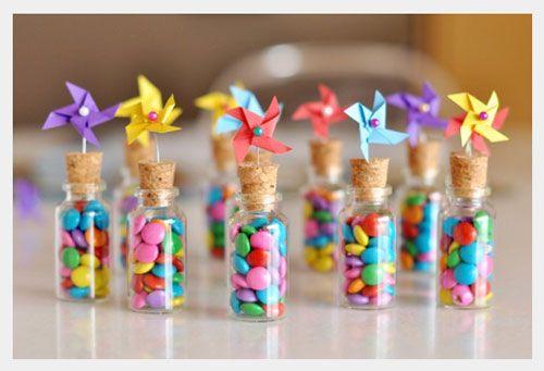 Fazendo a Minha Festa Infantil: Ideias Originais - Decoração