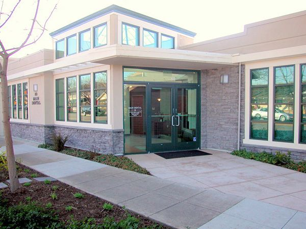 exterior office design. Exterior Office Design