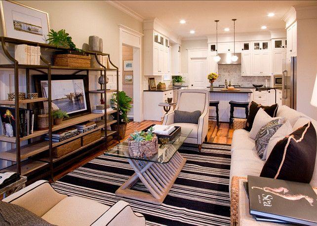 343 Best Open Floor Plan Decorating Images On Pinterest