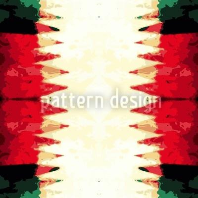 Hochqualitative Vektor-Muster auf patterndesigns.com - Afrikanisches-Streifendesign, designed by Matthias Hennig  #pattern #patterndesign #muster #design #hennig #matthias #vector