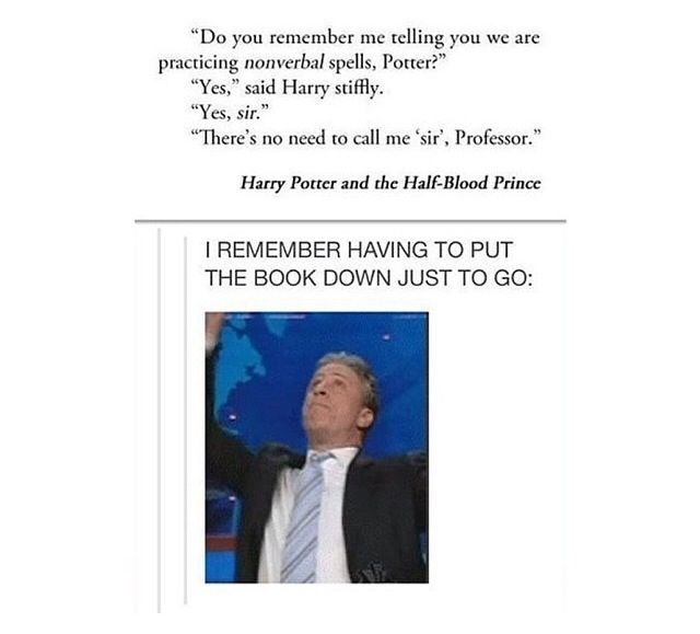 *standing ovation*   Severus Snape & Harry Potter; Harry Potter and the Half-Blood Prince - J. K. Rowling