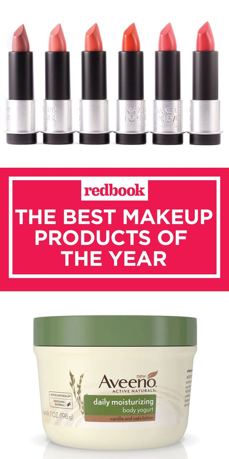 Best Beauty Products 2016 - Best New Makeup and Beauty Products of the Year