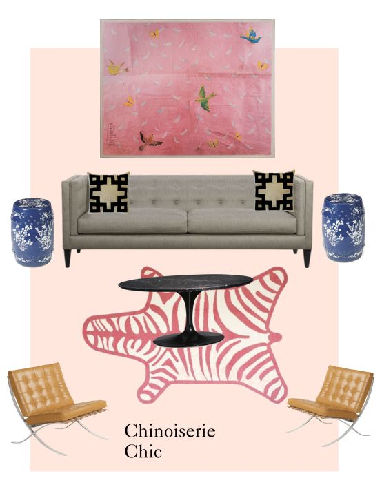 175 best The Chinoiserie Living Room images on Pinterest ...