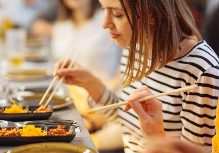 The Lucas Group's Kong Korean BBQ Restaurant Opens in Richmond - Broadsheet
