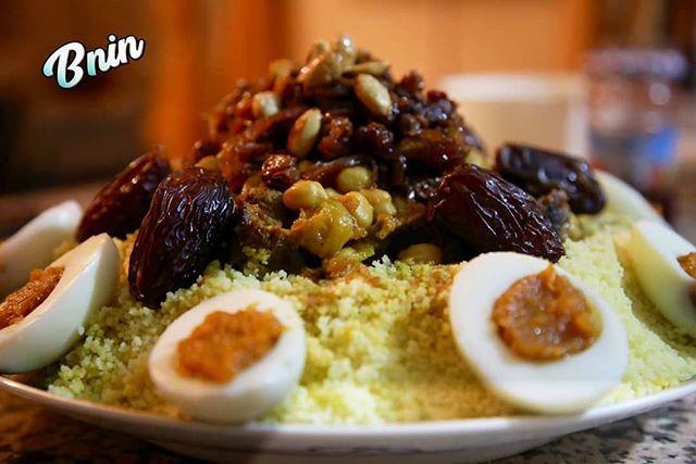 الكسكس المغربي بالتفاية  الوصفة كاملة على قناة Bnin TV #bnin #bninTV #moroccanfood #traditionalfood #couscous #cuisinemarocaine #cuisinetraditionnelle #instafood #food